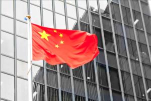 Правительство Китая поощряет и поддерживает процесс идентификации людей
