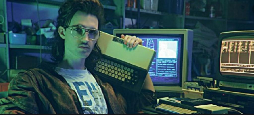 История взлома (The History Of Hacking) - история возникновения хакеров